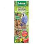 Belcuore Baton Perusi cu Fructe 85 g / 2 bucati