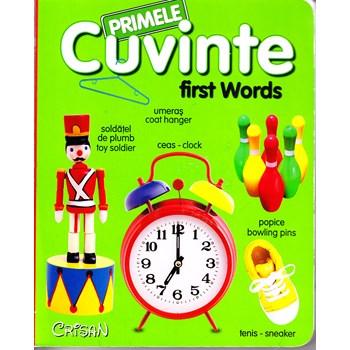 Primele cuvinte - First words
