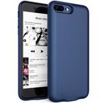 Husa Baterie Ultraslim iPhone 7 Plus/8 Plus, iUni Joyroom 3800mAh, Blue