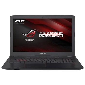 Laptop Gaming Asus GL552VW-CN090D, Intel Core i7-6700HQ, 8GB DDR4, HDD 1TB, nVidia GeForce GTX 960, Free DOS