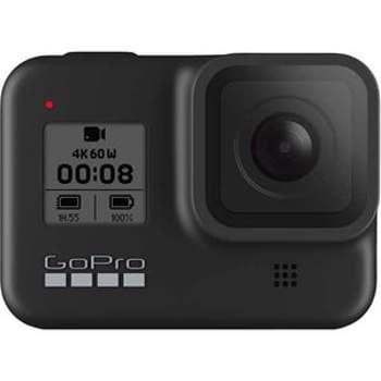 Camera video sport GoPro HERO8, 4K, Wi-Fi, GPS, Black