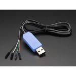 Cablu USB to TTL - Debug Console Raspberry Pi