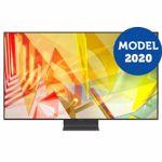 Televizor Smart QLED, Samsung 65Q95T, 163 cm, Ultra HD 4K