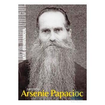Iata duhovnicul - Arsenie Papacioc (Integrala) 362470