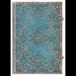 Silver Filigree, Maya Blue, Grande, Unl