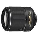 Obiectiv Foto Nikon AF-S DX NIKKOR 55-200mm f4-5.6G ED VR II