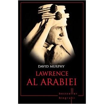 LAWRENCE AL ARABIEI DAVID MURPHY