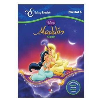Aladin. Aladdin - Disney English Nivelul 3