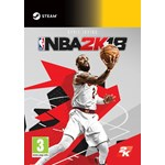 NBA 2K18 PC (licenta electronica Steam)
