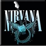 Magnet - Nirvana Jagstang Wings