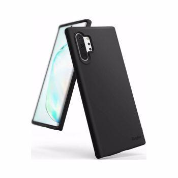 Husa de Protectie Ringke Samsung Galaxy Note 10 Plus 5G Air S Negru 8809659048461