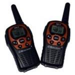 Statie radio PMR portabila Midland M48-S set cu 2bc Cod C1036