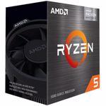 Procesor AMD Ryzen 5 5600G 3900 Socket AM4 BOX
