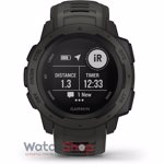 Ceas Smartwatch Instinct, GPS