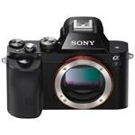Body aparat foto Sony Alpha 7