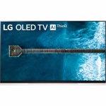 Televizor OLED Smart LG, 164 cm, OLED65E9PLA, 4K Ultra HD