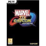 Joc PC MARVEL VS CAPCOM INFINITE