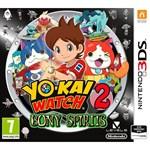 Joc consola YO-KAI WATCH 2 Bony Spirits Nintendo 3DS